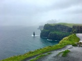 The Cliffs of Moher.....inconceivable!
