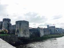 King Johns Castle, Limerick