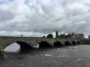 Limerick, castle bridge