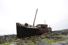 The Plassy, Inisheer Island